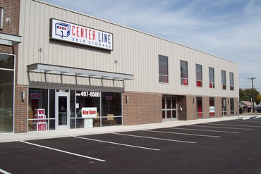 Center Line Self Storage - 8561 E 10 Mile Rd. Center Line, MI 48015