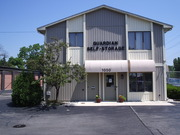 Guardian Self Storage - 1050 Stewart Road Monroe, MI 48162