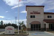 Beaumont Self Storage - 190 East First Street Beaumont, CA 92223