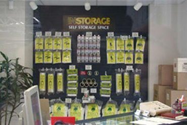 Instorage Torrance - 2321 Abalone Ave Torrance, CA 90501