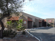 Northwest RV & Self Storage - 7041 N Camino Martin #125 Tucson, AZ 85741