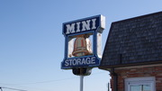 Bell Mini Storage - 5904 E Veterans Memorial Blvd Killeen, TX 76543