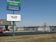 Extra Space Storage - Self-Storage Unit in Troy, OH