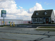 Extra Space Storage - Self-Storage Unit in Greenville, OH
