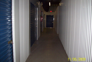 Extra Space Storage - 350 Adams St Louisville, KY 40206