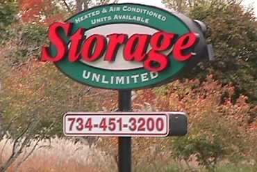 Storage Unlimited - 15176 Beck Road Plymouth, MI 48170