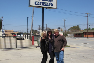 Guardian Self Storage - 1315 E 6th Street Beaumont, CA 92223