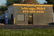 StorageMart - Self-Storage Unit in Columbia, MO