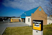 StorageMart - 11510 N. Main Kansas City, MO 64155