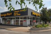 StorageMart - 3401 Broadway Blvd Kansas City, MO 64111