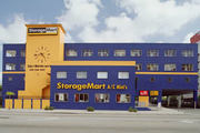 StorageMart - Self-Storage Unit in Miami, FL