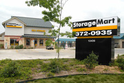 StorageMart - Self-Storage Unit in Helotes, TX