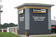 StorageMart - Self-Storage Unit in Athens, GA