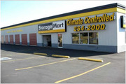 StorageMart - 750 Winchester Rd Lexington, KY 40505