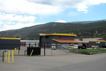 Merveilleux StorageMart   115 Park Ave Basalt, CO 81621