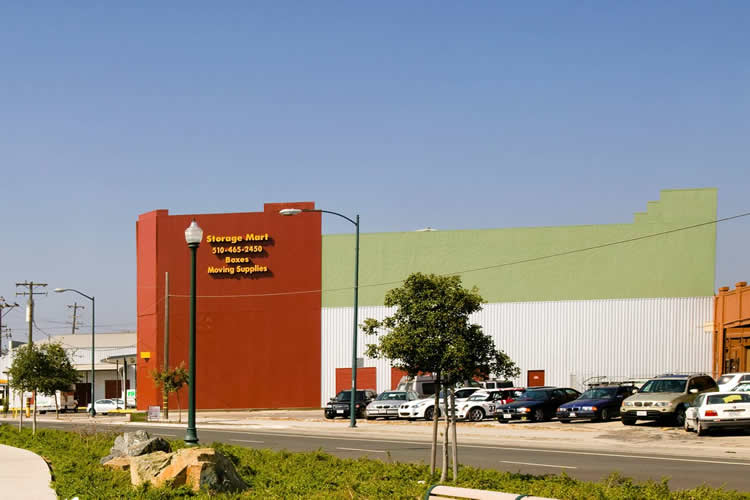 StorageMart   Oakland, CA 94607