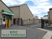 DTC SELF STORAGE - 7326 S. YOSEMITE ST. CENTENNIAL, CO 80112