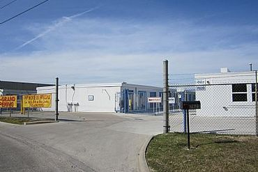 A-AAA Houston Storage - 7625 North Loop East Freeway Houston, TX 77028