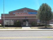 Devon Self Storage - 708 E Grand River Ave. Lansing, MI 48906