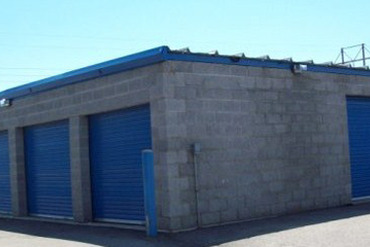 Barth Storage - 4217 Green Bay Road Kenosha, WI 53144