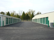 North Town Self Storage - 150 Cairo Road Oak Ridge, TN 37830