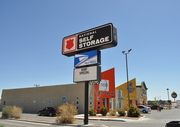 National Self Storage - 3070 Joe Battle Blvd. El Paso, TX 79938