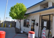 National Self Storage - 7620 North Loop El Paso, TX 79915