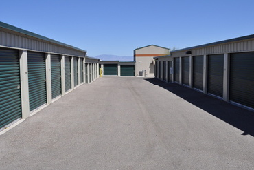Titan Self Storage - 1640 W. Commerce Point Place Green Valley, AZ 85614