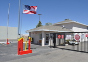 National Self Storage - 490 N. Kenazo Ave. Horizon City, TX 79928