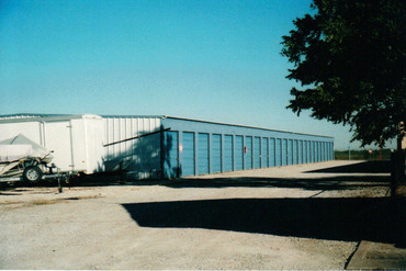 Shoreline Boat, RV & Self Storage - 5120 Rocky Creek Park Rd. Crowley, TX 76036