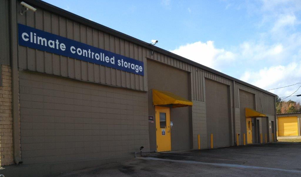 Storage King Usa 942 Cap Circle In Tallahassee Fl Near