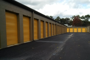 Storage King USA - Tallahassee 1501 - 1501 Capital Circle NW Tallahassee, FL 32303