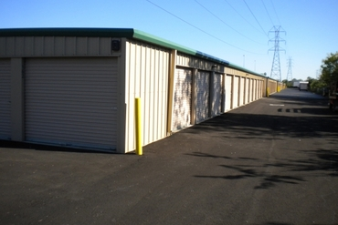 Westbelt Storage - 4445 Old Roberts Rd Columbus, OH 43228