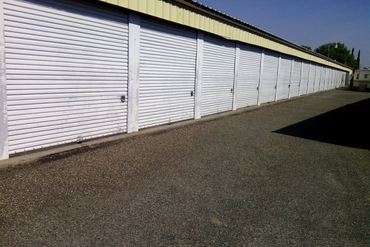 Tiger Self Storage #4 - 8940 Alder Ave Sacramento, CA 95828