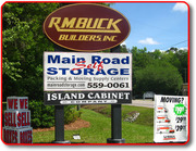 Main Road Self Storage - Johns Island - Self-Storage Unit in Johns Island, SC