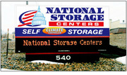 National Storage Centers - Bloomfield - 540 S. Old Telegraph Road Pontiac, MI 48341