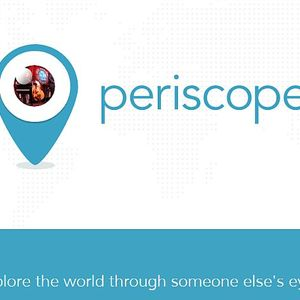 Twitter Acquires Video Streaming App - Periscope
