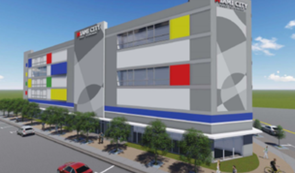 Miami-Dade to Get 1 Millino Square Feet of Self Storage