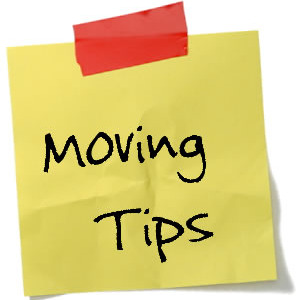 Better Business Bureau Gives Tips for National Moving Month