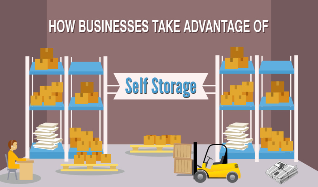 Business Storage