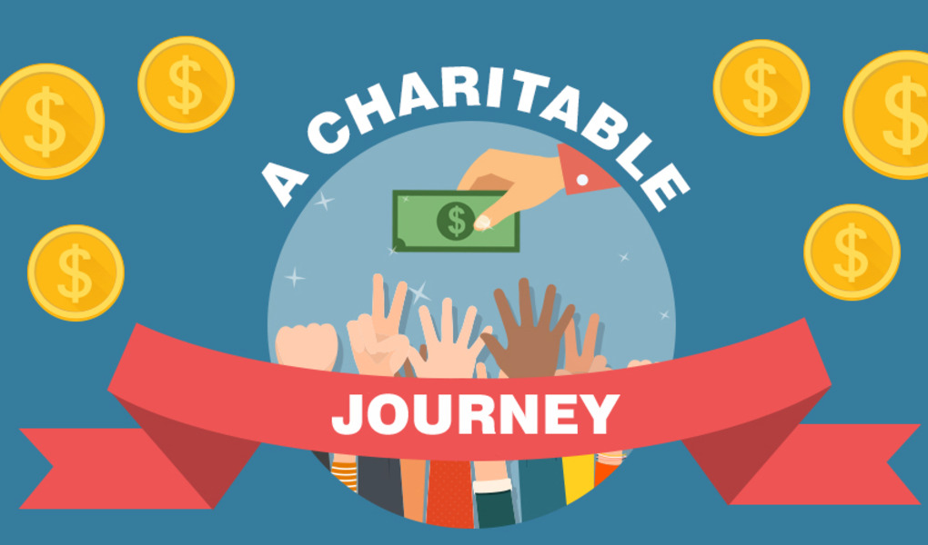 A Charitable Journey