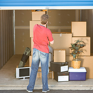 5 Simple Ways To Secure Your Storage Unit