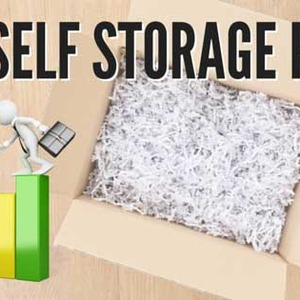 The Self Storage REITS