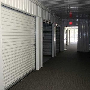 The Benefits of Climate-Controlled Self-Storage Units