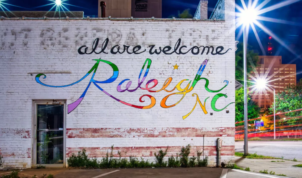 7 Most Common Reasons Why Everyone is Moving to Raleigh, NC