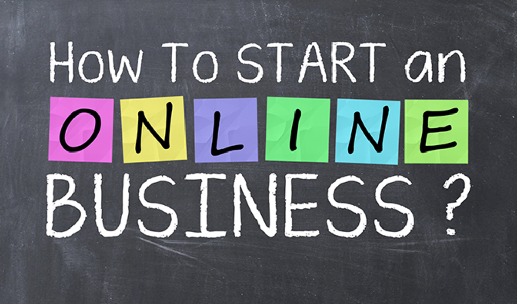 How to Successfully Start an Online Business