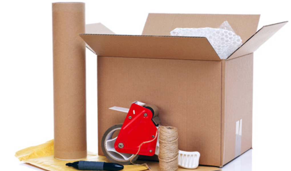 Tips on Packing Valuable Items