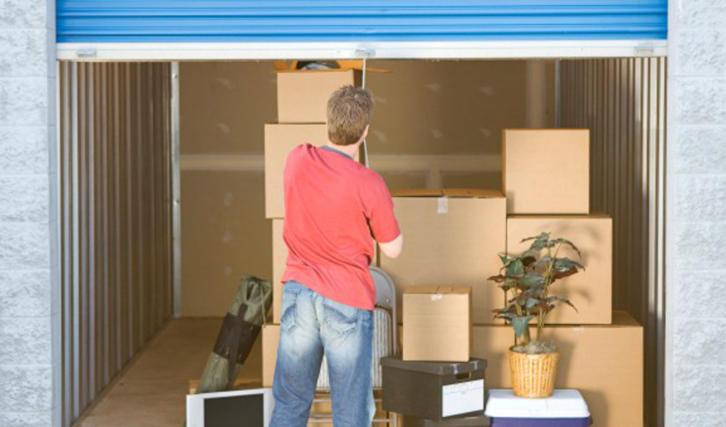 How to Choose a Self Storage Unit