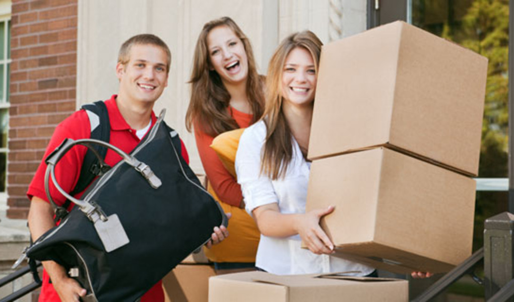 Self Storage Tips for Back to School