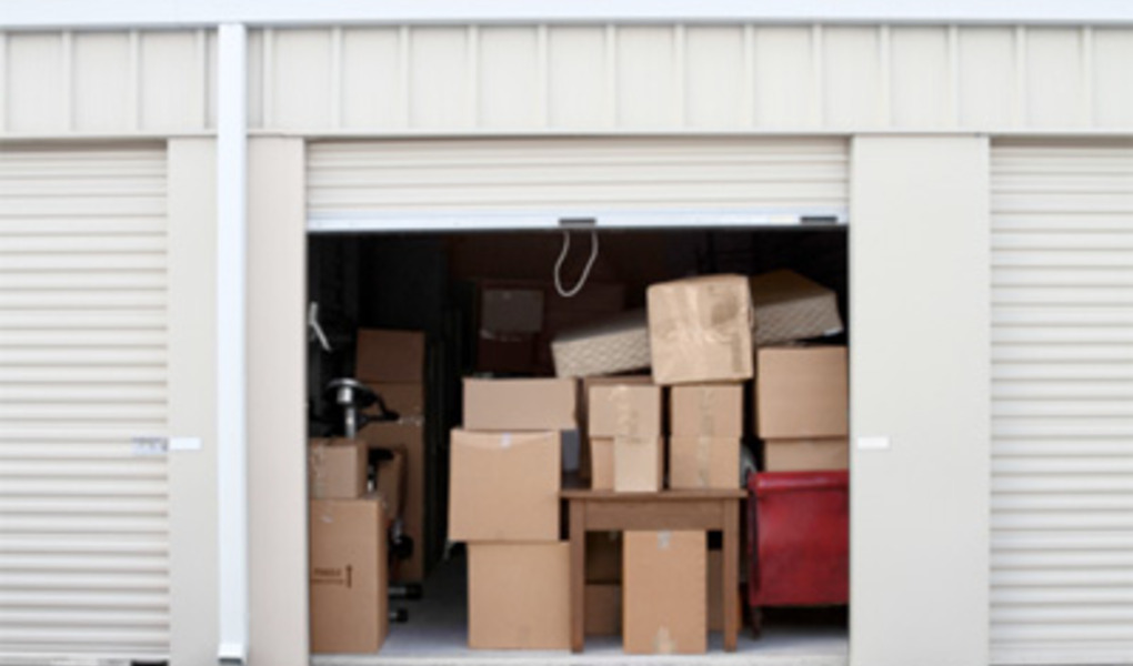 Tips for Choosing the Right Self Storage Unit